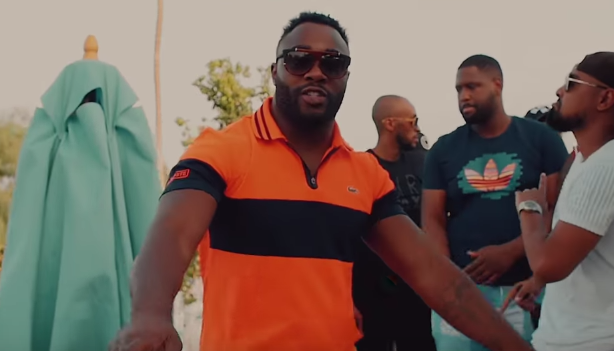Ragots , Annulation d\u0027un mariage à cause d\u0027un clip de Gradur tourné à  Marrakech (VIDEOS) , Article 19