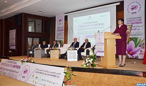ouverture-a-agadir-des-travaux-du-5eme-symposium-international-sur-le-safran-m1