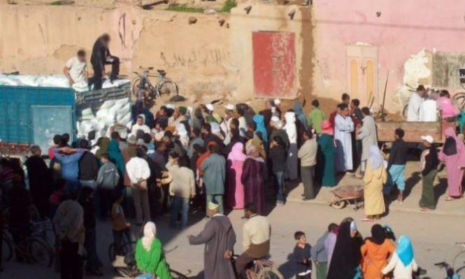 Maroc : Au moins 15 personnes mortes lors d'une bousculade