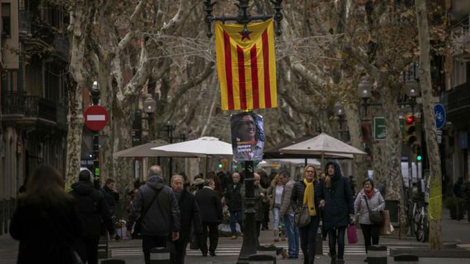 Posez vos questions sur les élections en Catalogne — En direct