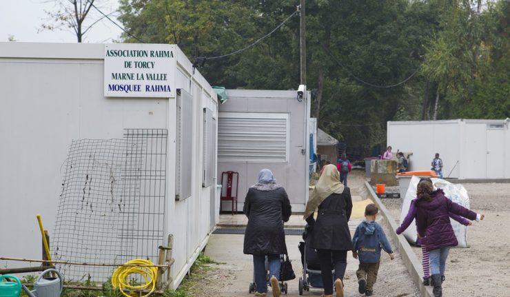 L'imam incitant au jihad armé pourra être expulsé — Seine-et-Marne