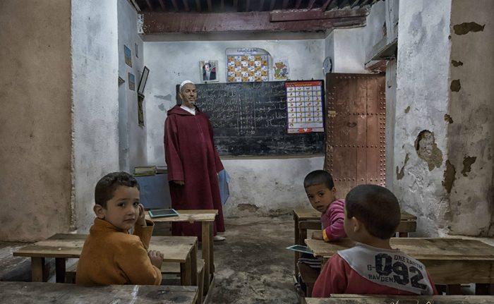 Le Maroc va mettre fin à la gratuité de l'enseignement supérieur