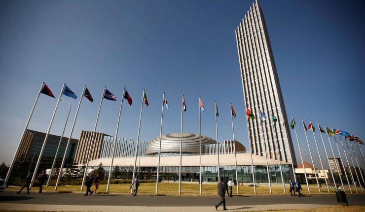 Kagamé à la tête avec des réformes en tête — UA