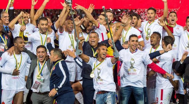 La 3e finale sera-t-elle la bonne pour le Wydad — Supercoupe d'Afrique