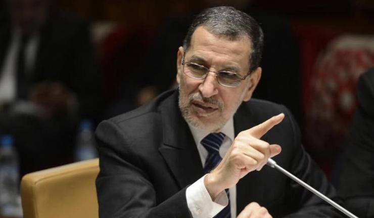 El Otmani: Des dizaines de responsables marocains poursuivis pour malversation ou corruption