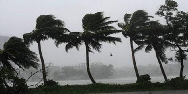 De fortes pluies attendues jeudi et vendredi