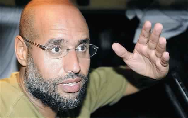 Saïf al-Islam Kadhafi veut sauver l'honneur de son père — Libye