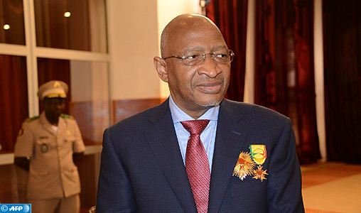 Le Maroc et le Mali signent plusieurs accords