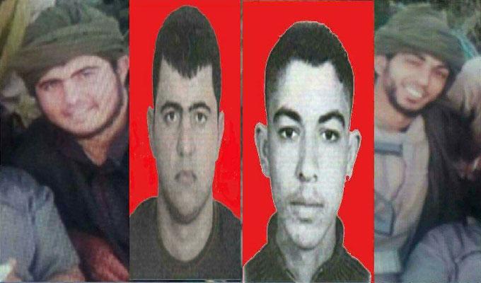 2 terroristes encerclés par la garde nationale — Ben Guerdène