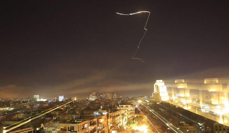 Pas d'accord à l'Onu pour condamner les frappes occidentales en Syrie