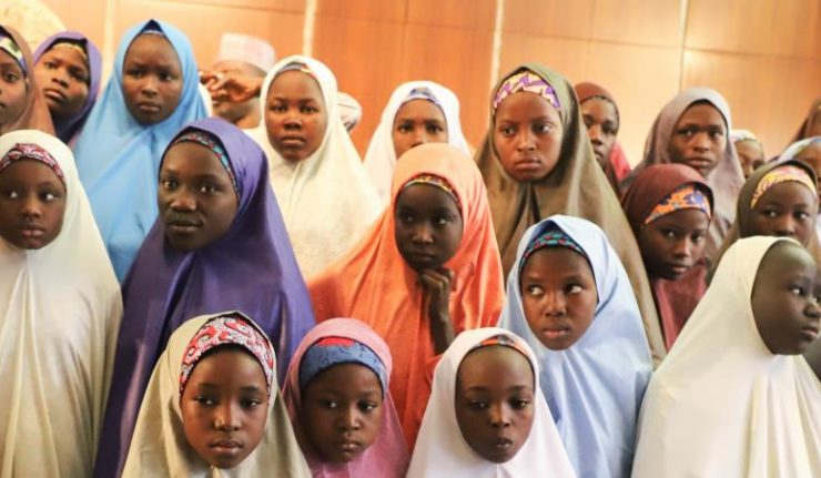 Boko Haram a enlevé plus de 1.000 enfants depuis 2013 — Nigéria