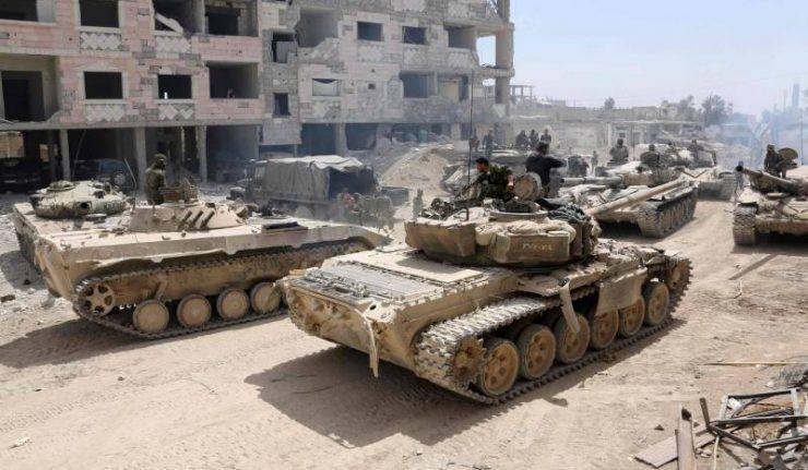 Le Conseil de sécurité de l'ONU étale à nouveau ses divisions sur la Syrie