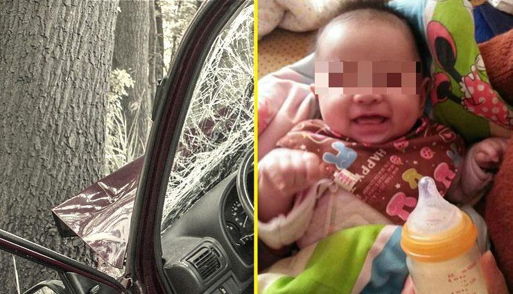 Un bébé naît 4 ans après la mort de ses parents — Chine
