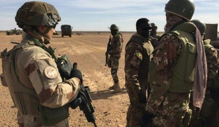 Mali: Une trentaine de djihadistes tués avec le soutien de Barkhane