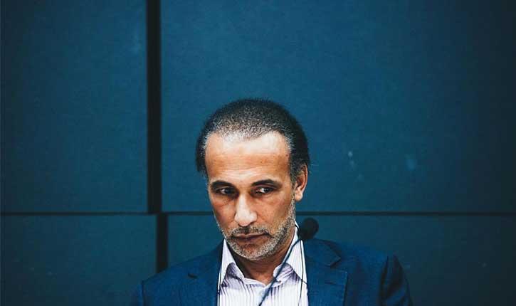 Nouvelle plainte pour viol déposée en Suisse — Tariq Ramadan