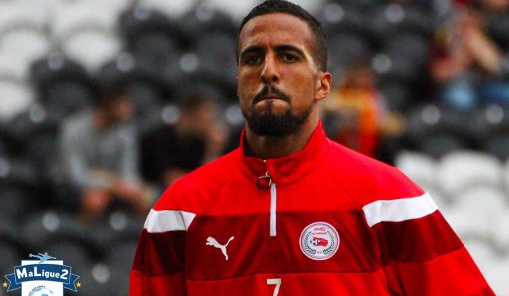 Pas de Mondial pour Rachid Alioui — Maroc