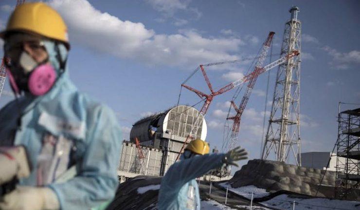 Un premier décès reconnu dû aux radiations — Fukushima