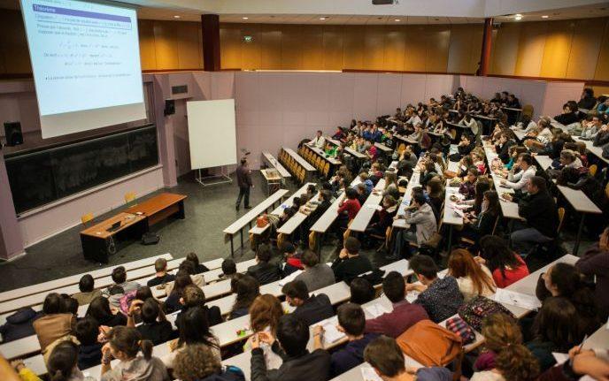 Le gouvernement veut accueillir 500 000 étudiants étrangers à l'horizon 2027