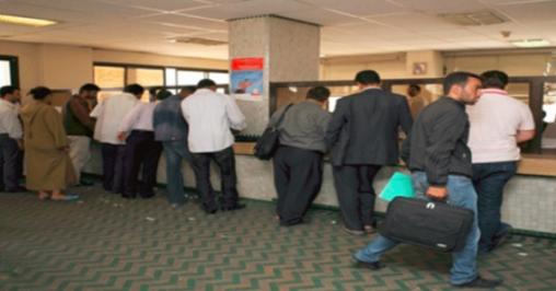 le ministre de lintrieur a dcid de suspendre les concours de recrutement organiss par les collectivits locales aprs avoir constat les manipulations