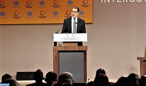 Pacte de Marrakech : que dit réellement le texte ?