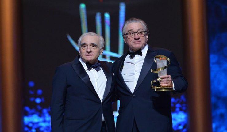 Robert De Niro, l'inégalable monstre sacré du Grand écran — FIFM
