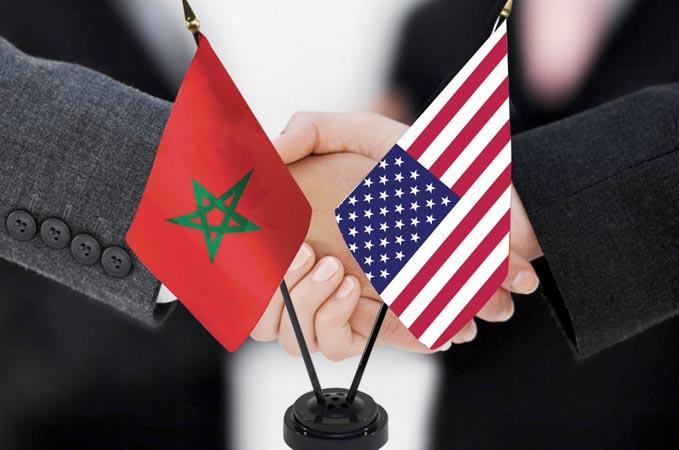 بعد الإتحاد الأوربي، أمريكا تعترف للمغرب بسيادته على الصحراء و تصدم الأعداء