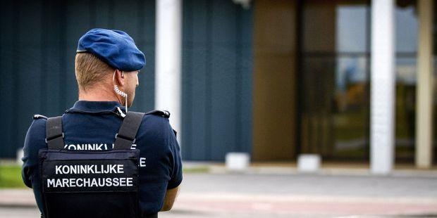 Six suspects interpellés après l'arrestation d'un célèbre criminel — Pays-Bas