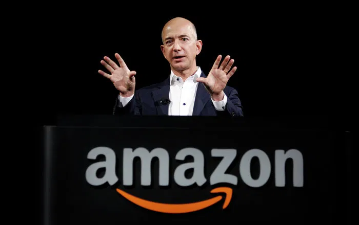 Le patron d'Amazon, plus riche que le Maroc