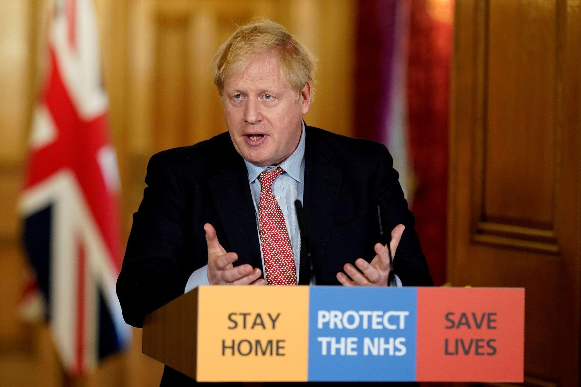 Coronavirus : plus de 1000 morts au Royaume-Uni