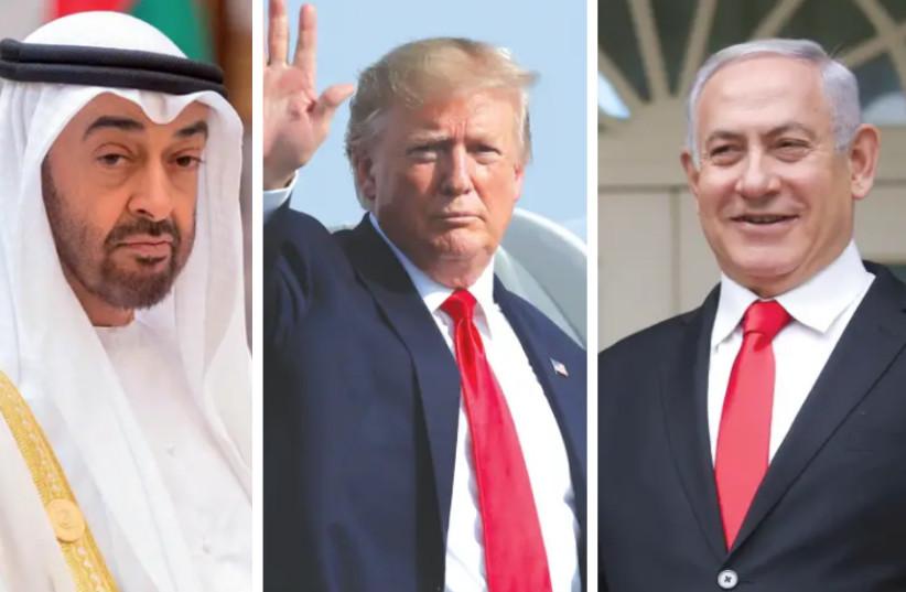 Bahreïn-Israël: Trump annonce une normalisation de leurs relations
