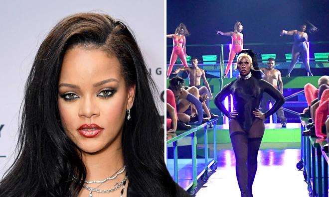 Rihanna accusée de blasphème, la toile appelle à son boycott